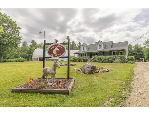25 Groll Road, Heath, MA